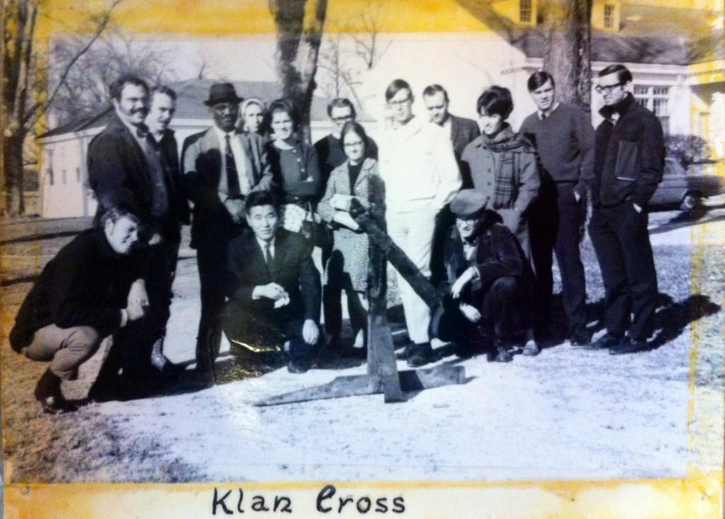 Klancross