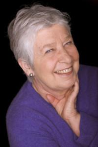Jean Fox O'Barr