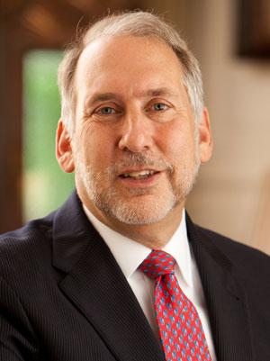 Dr. Edward C. Halperin