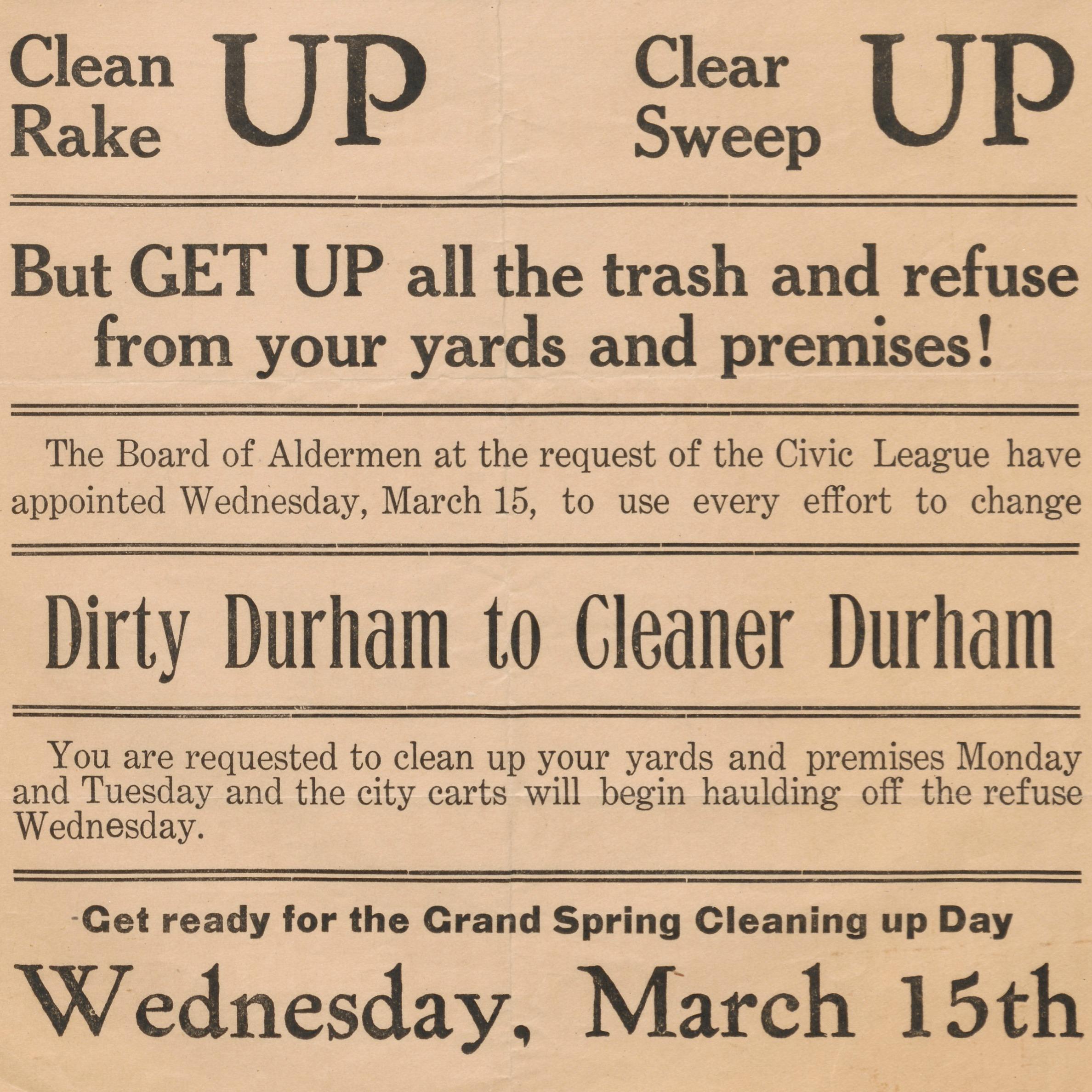 dirty durham - thumbnail