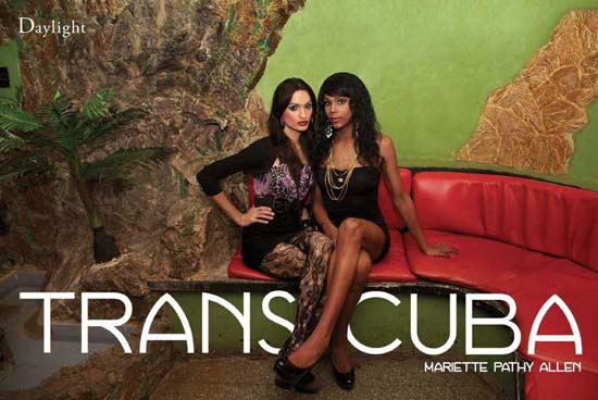 Cover of TransCuba by Mariette Pathy Allen
