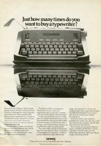 Typewriter_B110