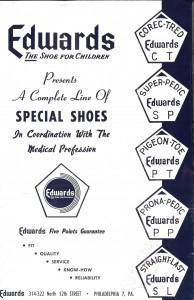 edwards shoes