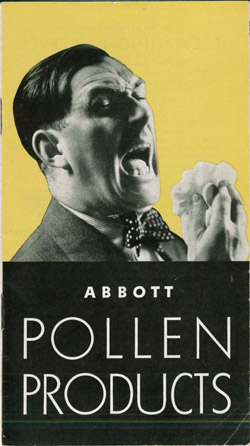 Pollen Products