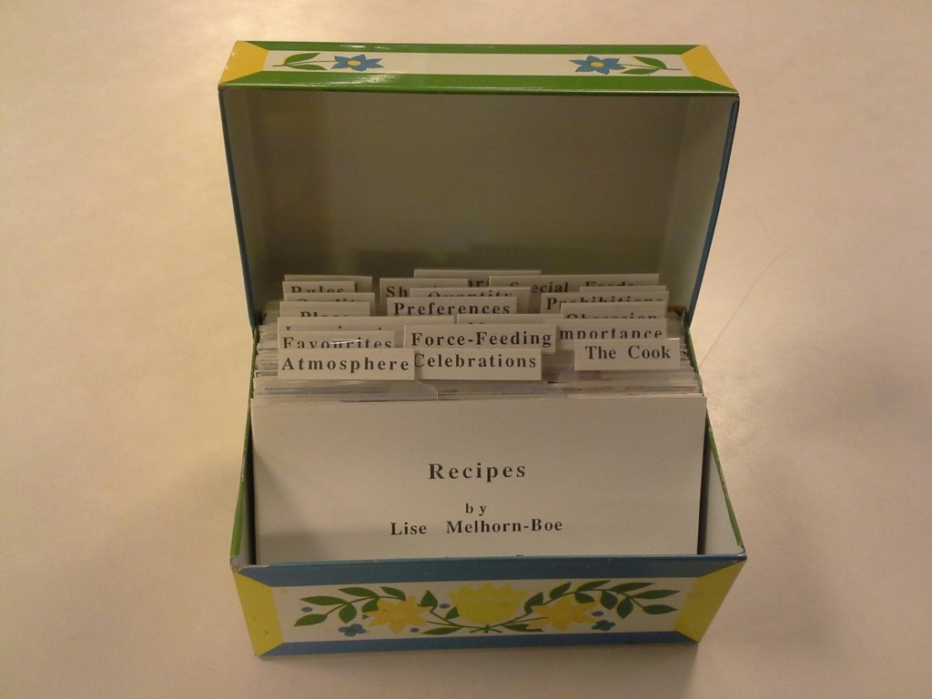 RecipesBook