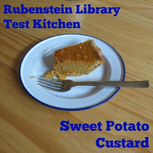 sweet potato custard icon