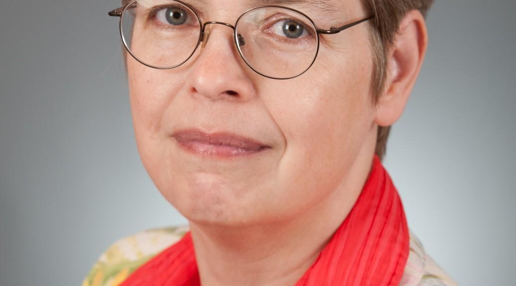 Dr. Sabine Hildebrandt