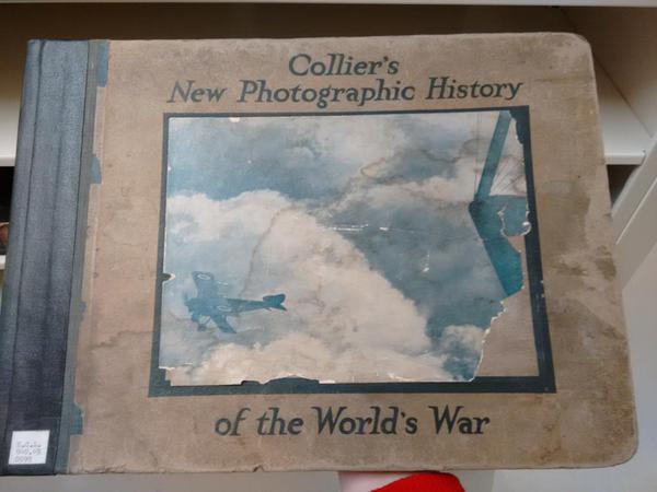 photographic history - meghan