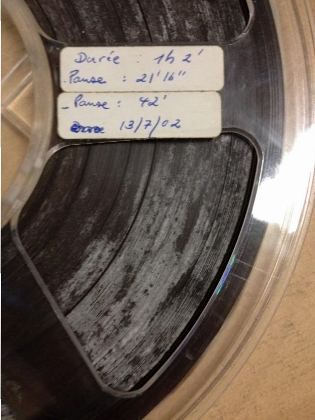rh tapes 2