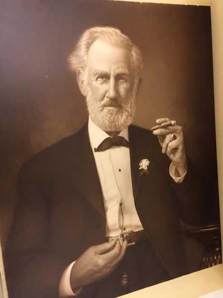 The Most Interesting Man in the Rubenstein