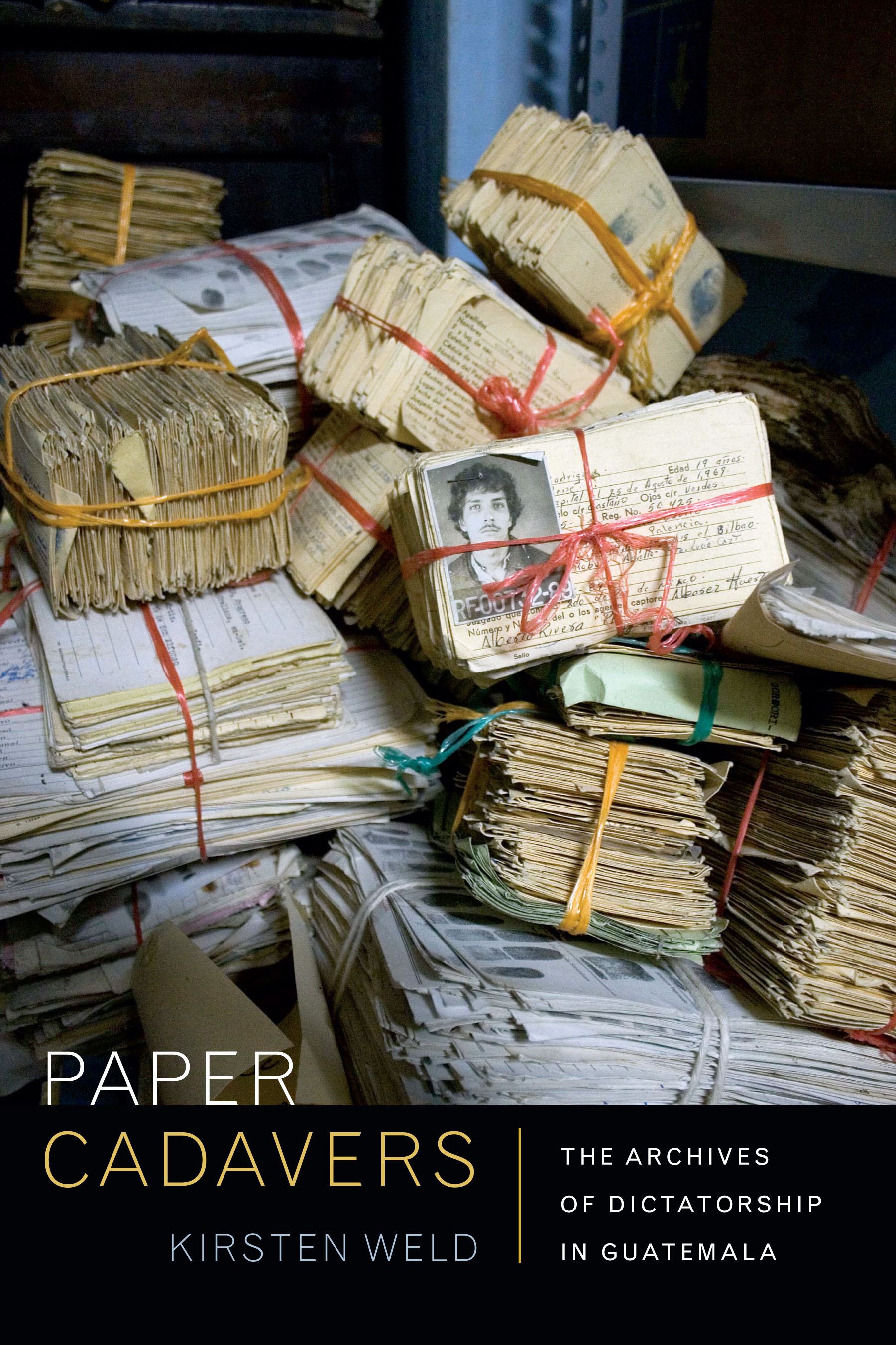 Papercadavers