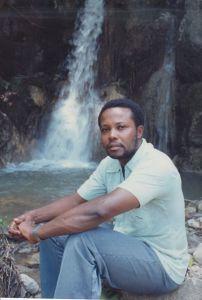 JMV: 1980, Rivière Côte de Fer, J-R