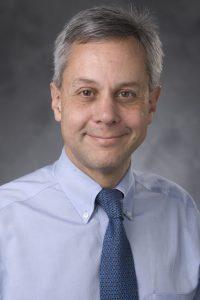 Professional headshot of Jeff Baker