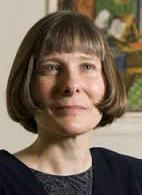Photograph of Dr. Sherry Jordan