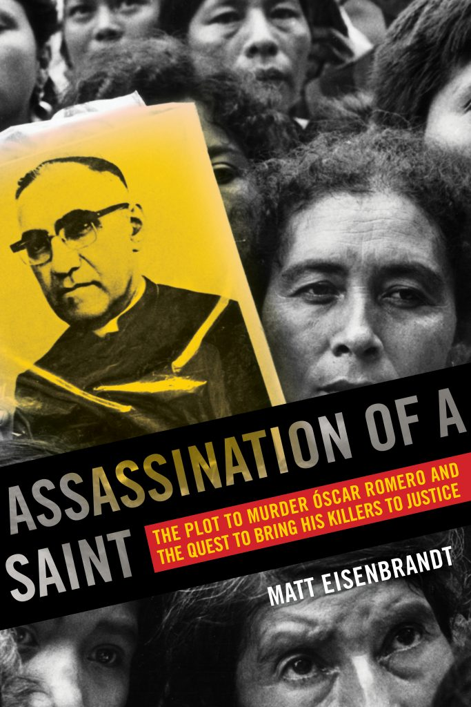 photo of Assassination of a Saint