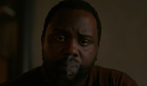 Still image of Brian Tyree Henry.