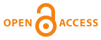Open Access logo, designed by PLoS