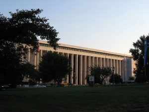 James Madison Building