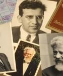 Heschel Photos Banner