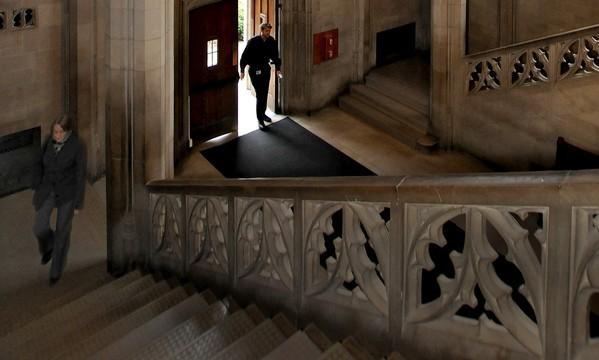 Rubenstein Stairway