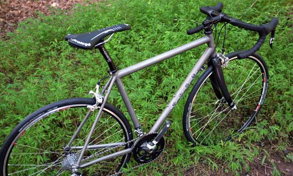 josh's real bike