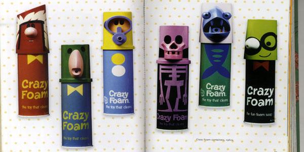 CrazyFoam2