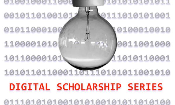 digital scholarship series 600x360