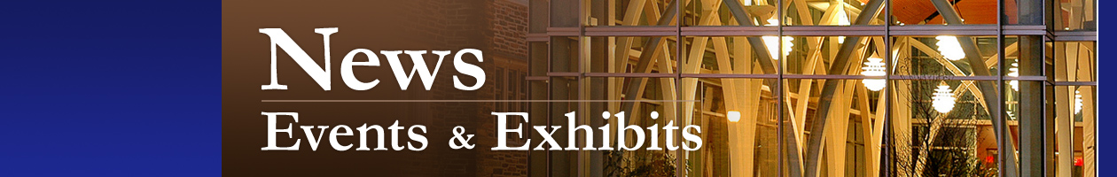 Duke University Libraries Blogs