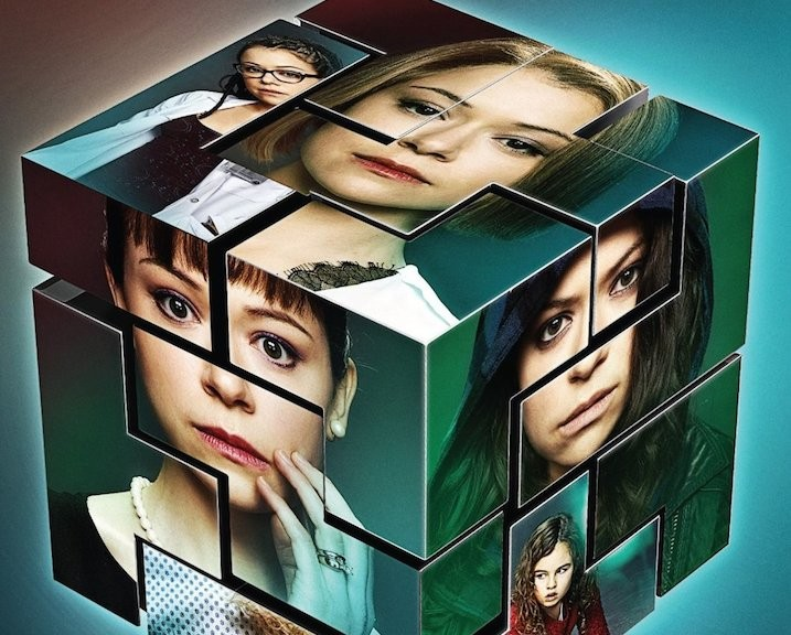 Lilly DVD 26772 Orphan Black Season 2