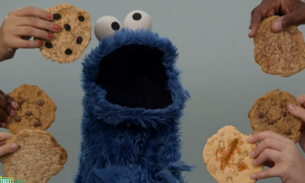 C is for COOOOKIES!!