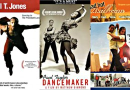 Highlights of Dance Films