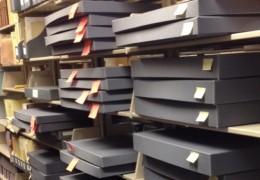 flat files
