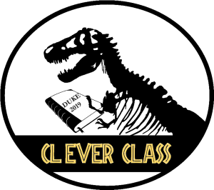 Just for Duke 2019 - Clever Class