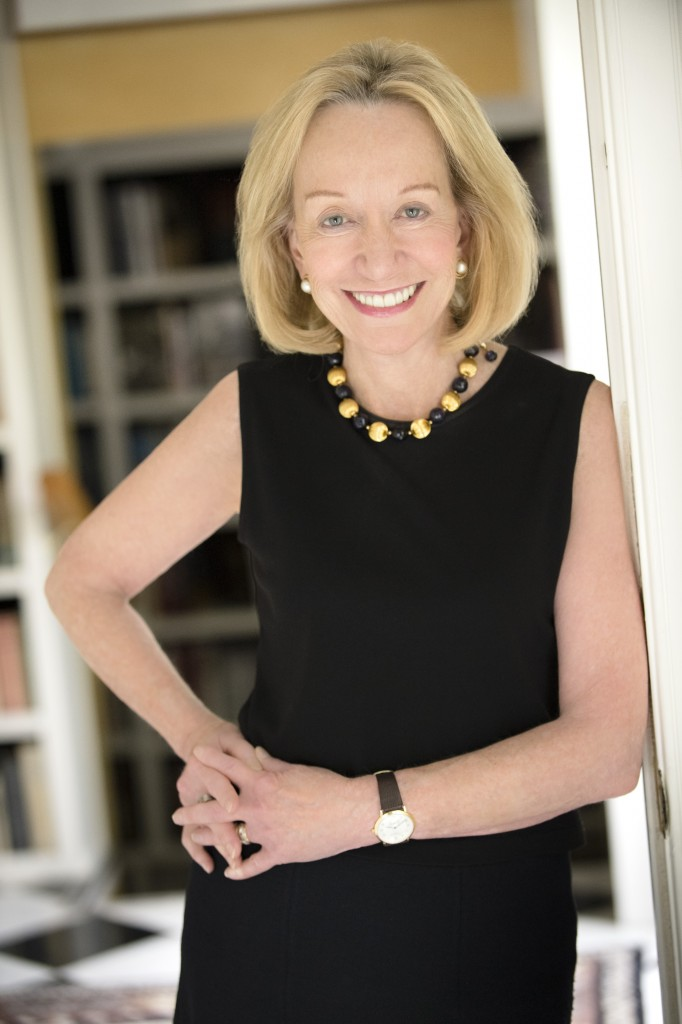 Doris Kearns Goodwin will be joined onstage by David M. Rubenstein, Co-Founder and Co-CEO of The Carlyle Group and Chair of the Duke University Board of Trustees.