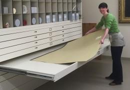 largest sheet