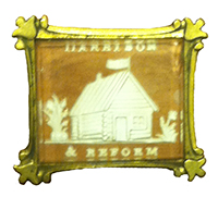 Harrison Lapel Pin