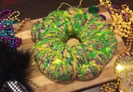King Cake 600x360