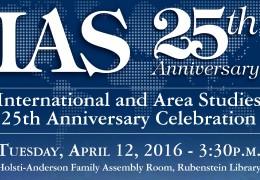 IAS 25th Celebration 600x360