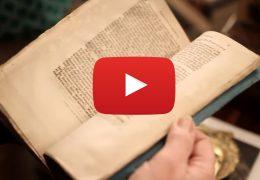 lisa baskin collection video