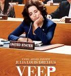 Veep Lilly DVD 26598