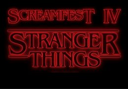 screamfest stranger things