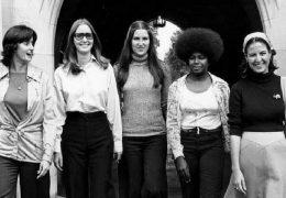 5 duke women
