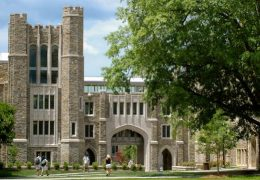Durham Natural Sciences Reading List