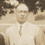 Alfonso Lopez Pumarejo