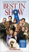 Best in Show Cover