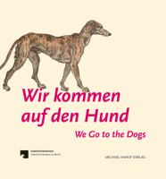 We Go To The Dogs Cover Image
