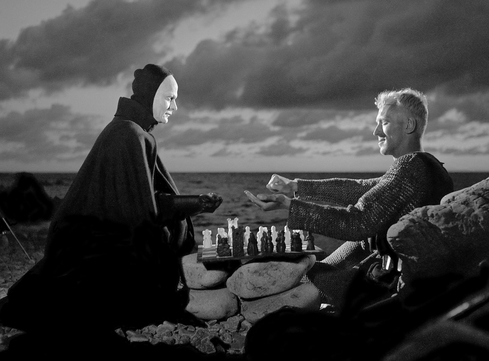 Image from Seventh Seal