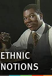 ethnic notions video image