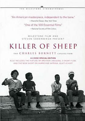 killer of sheep film cover image
