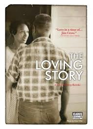 Loving Story DVD cover